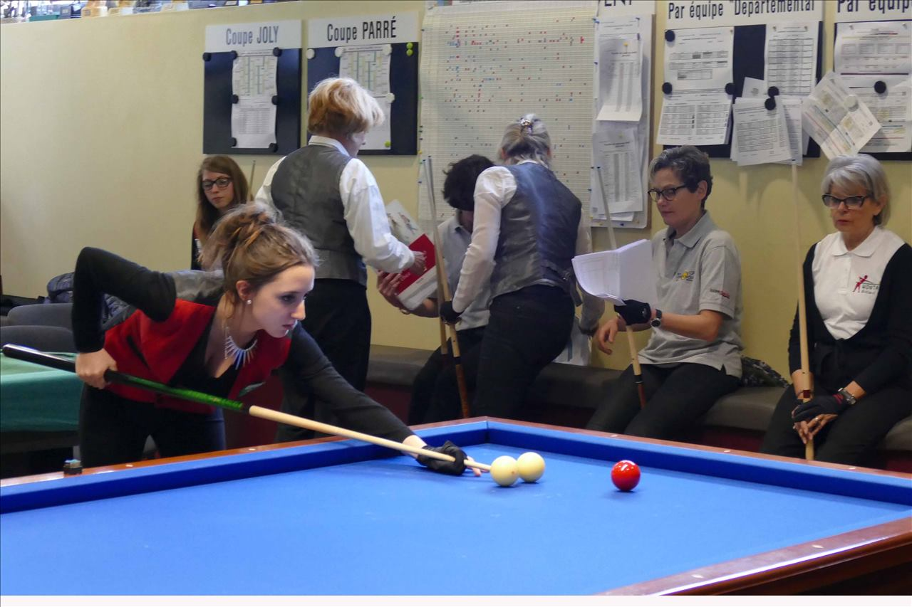 billard don bosco